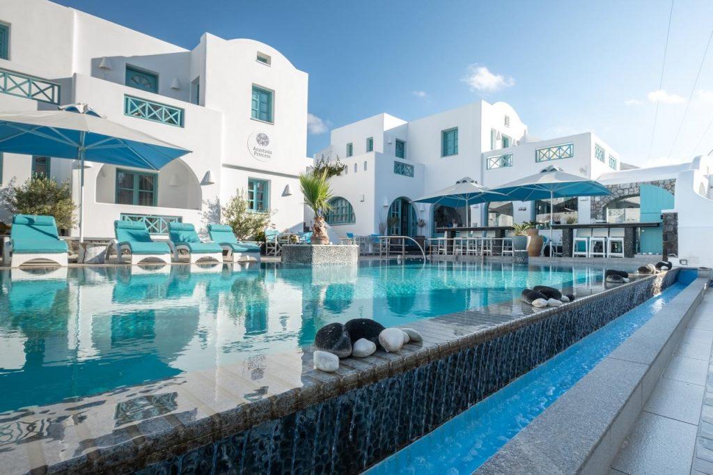 Anastasia Princess Luxury Residence _ Suites