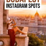 Top 20 Budapest Instagram Spots - Recommended by a Local