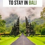 Magical Bamboo Houses in Bali You Can Actually Book