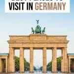 Germany Bucket List: 28 Best Places to Visit in Germany