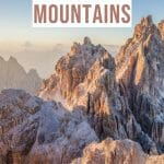 Amazing Mountain Captions for Instagram (Quotes, Puns and More!)