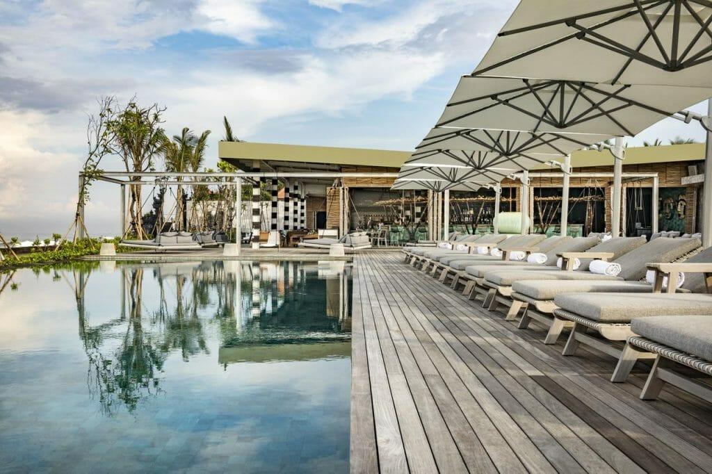 COMO Uma Canggu Bali