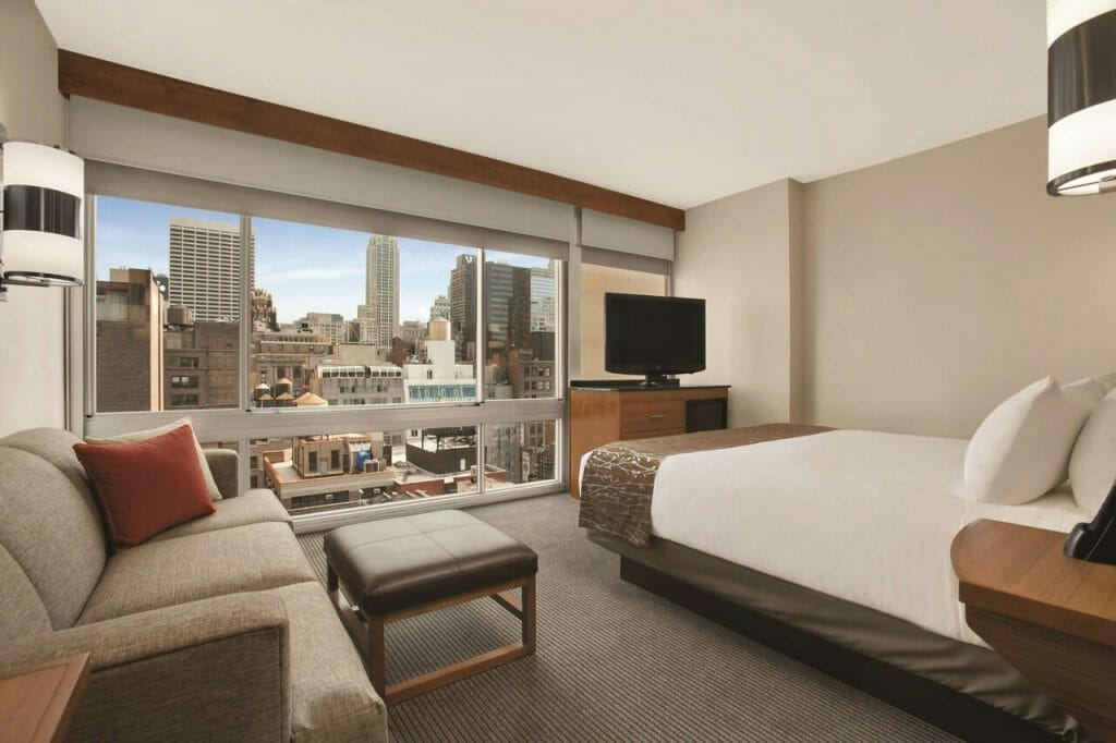Hyatt Place New York, Midtown-South