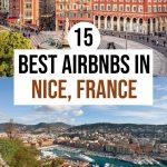 Best Airbnbs in Nice, France