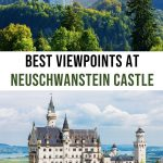 How to Find the Best Neuschwanstein Casle Viewpoints
