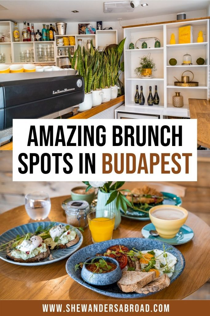 18 Incredible Breakfast Places in Budapest You Have to Try