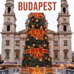 Best Christmas Markets in Budapest