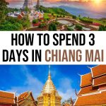 The Perfect 3 Days in Chiang Mai Itinerary for First Timers