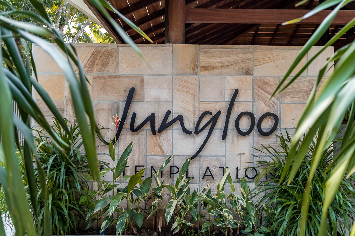 Jungloo at Templation Siem Reap