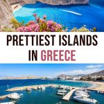 Most beautiful islands in Greece You Can't Miss
