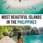 Top 20 Most Beautiful Islands in the Philippines