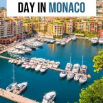 One Day in Monaco: The Perfect Monaco Day Trip from Nice