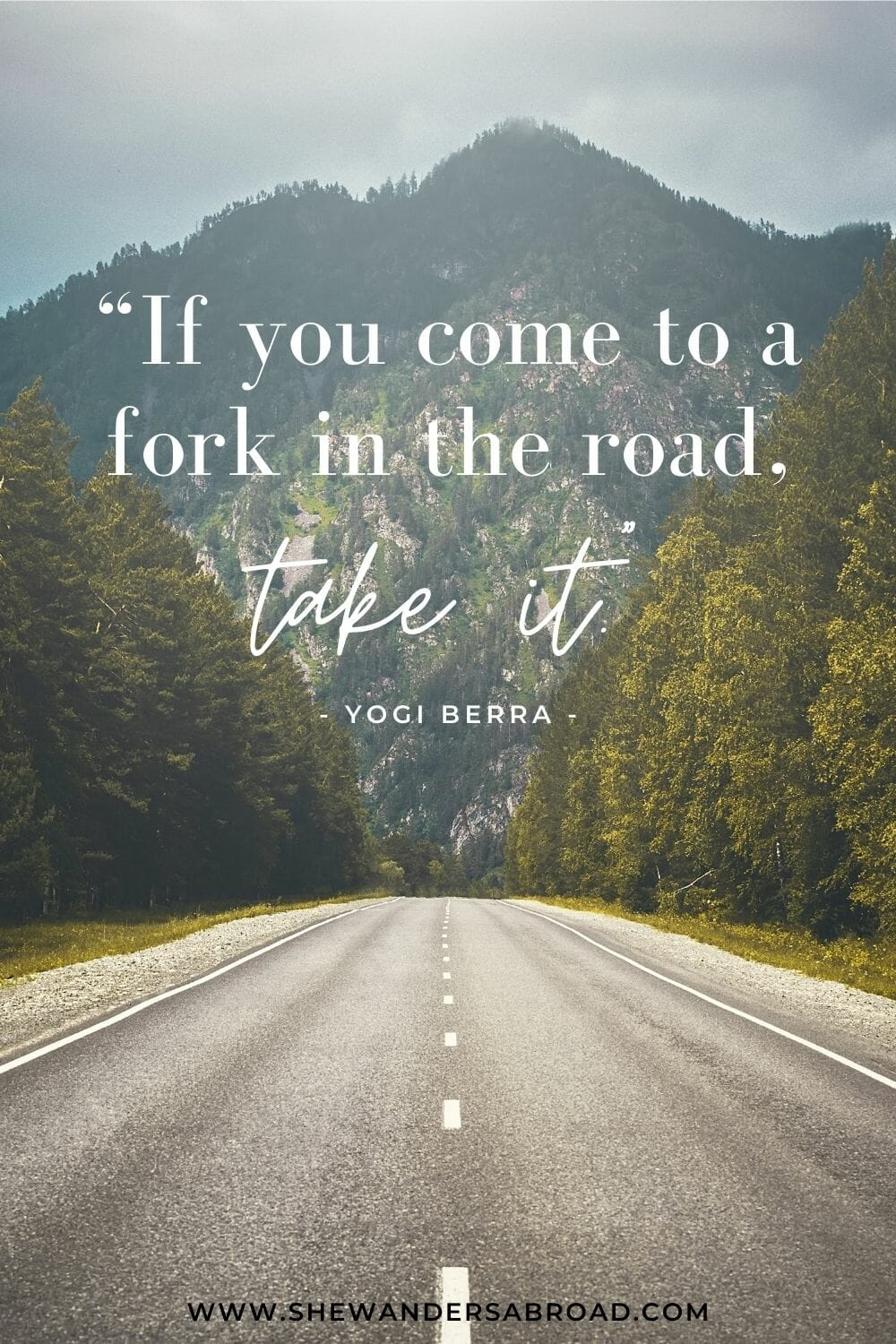 Short road trip quotes for Instagram
