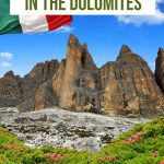 Tre Cime di Lavaredo Hike: All You Need to Know Before Visiting